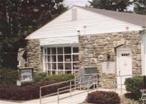 Parkesburg Library